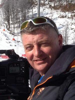 Russ Shrimplin, Director of Photography
