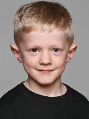 Lucas Reddington