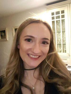 Charlotte Pickering