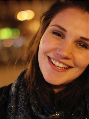 Gabrielle Laugier Davies