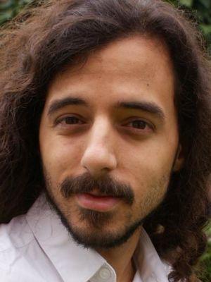 Joshua Patel