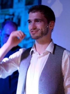 2011 Host · By: Matt Dolan