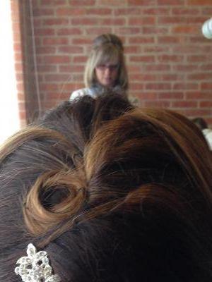 Concert Hair · By: Elise Baker