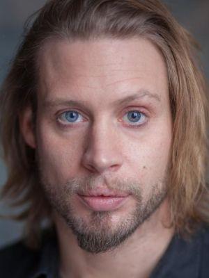 Darren John Langford