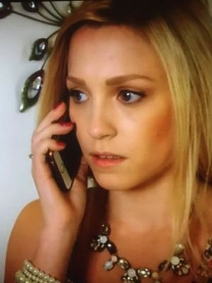 Chloe Gazzard in Britain's Deadliest Lovers (TV)