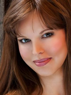 Rebecca Chisholm