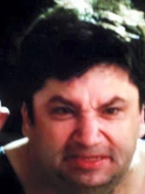 Character shot- abusive husband