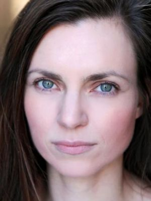 Sophie Hudson
