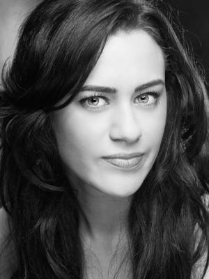Rebecca Sheridan
