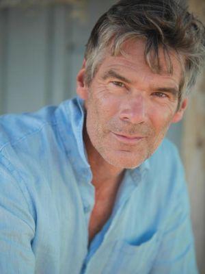 Simon Boughey