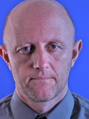 Simon Hirst