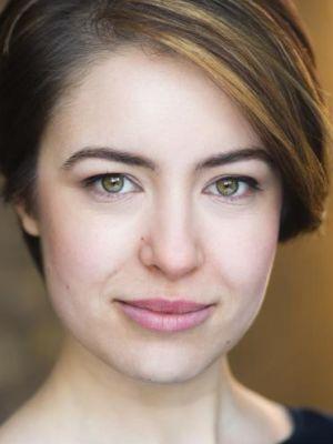 Joanna Howden