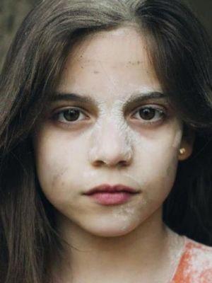 2017 Aleppo's Child Scarlett Archer · By: Leighton Cox