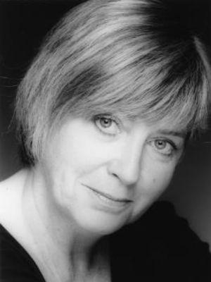 Beverly Baxter