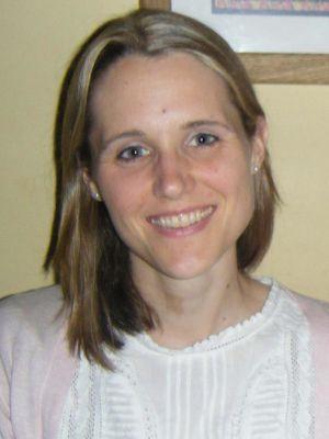 Anna Charlton
