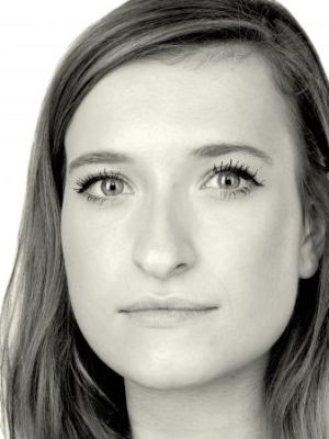 Hannah Wood