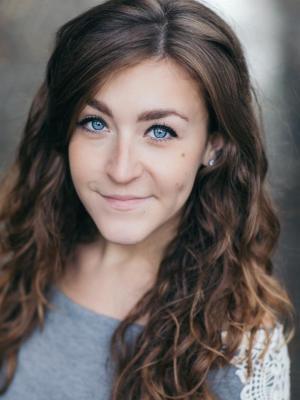Faye Charlotte Ainley