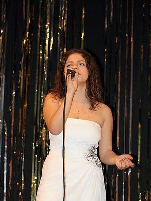 2016 'SING 2' Concert · By: Carrie Gardner