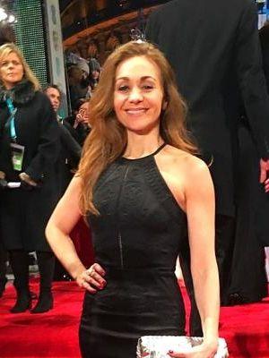 2017 BAFTA Film Awards 2017 · By: Anouk Fontaine BAFTA member