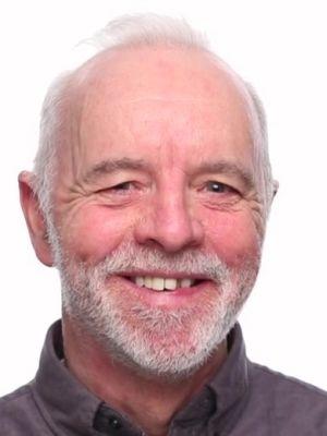 Gerry Knoud