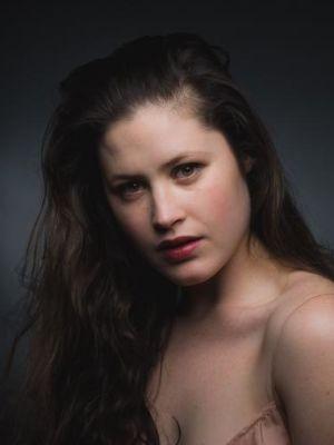 Amelia McCarthy