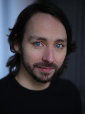 John Cooper-Evans