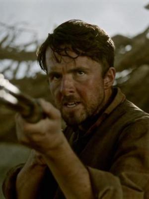 "2016 Matt as ""Rancher Robert"" in Penny Dreadful Season 3 · By: Showtime"
