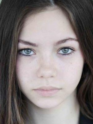 Georgina Bluck