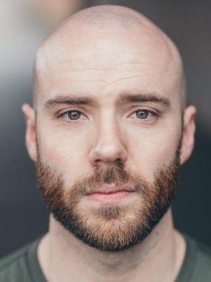 Simon Garrington