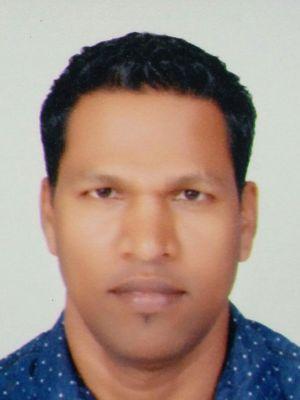 Arvin Shirodkar