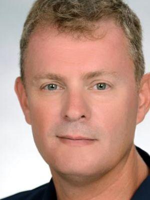 Keith Higgins