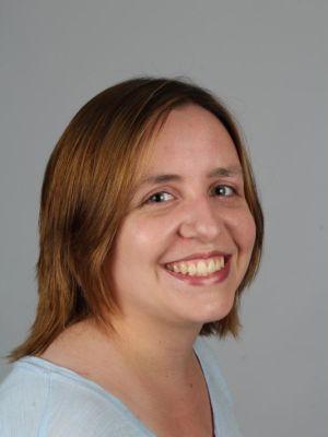 Katie Stimson