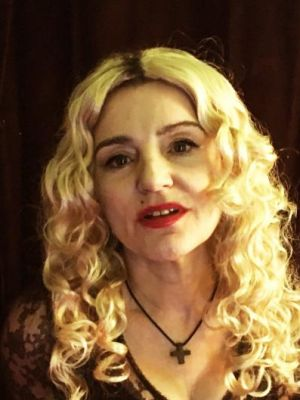 2017 Madonna · By: Robin Smith