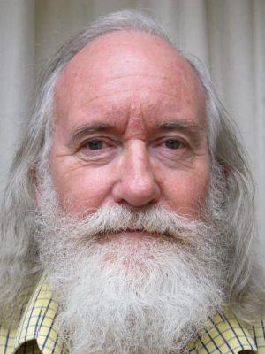 Iain Stuart Watson
