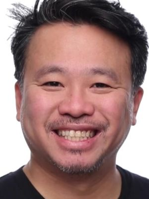 Simon Su
