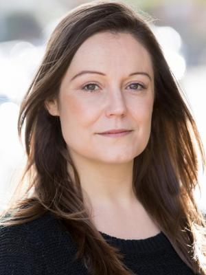 Katherine Bancroft