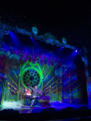 Snow White - Plymouth Theatre Royal · By: Tim Oliver