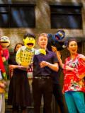 Avenue Q (UK Tour) · By: Matt Martin Photography