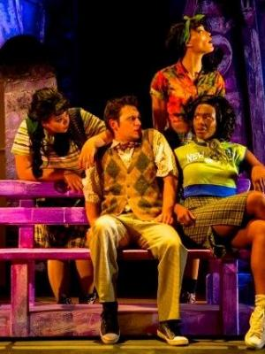 Little Shop of Horrors (UK Tour) · By: Max Reynolds