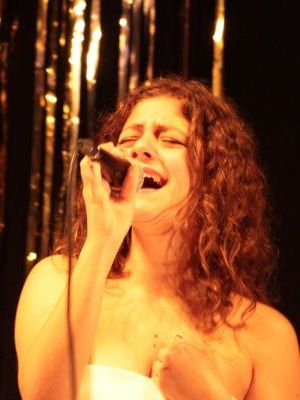 2016 SING 2 Concert · By: Carrie Gardner