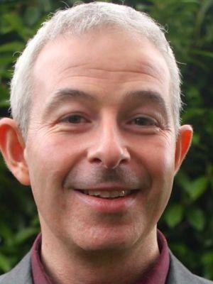 Garry Green