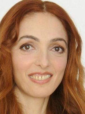 Yuliya Edgley