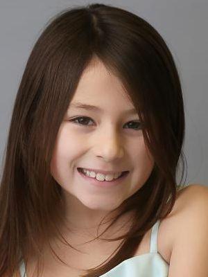 Ava-Rose Carter