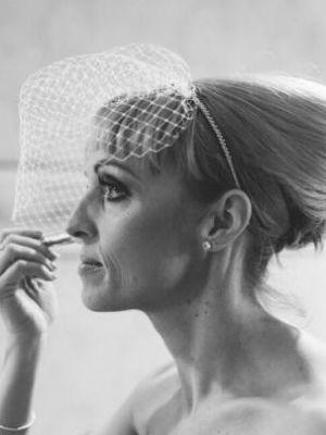 2017 Wedding Model · By: Francesca Hill