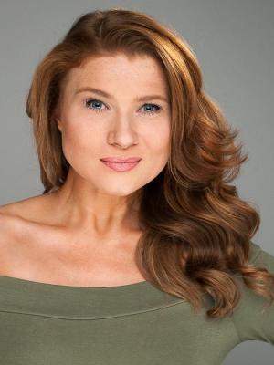 Emily Jane Brooks