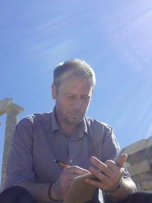 Mark Clementson