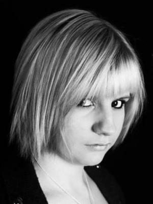 Hannah Baxter-Gale