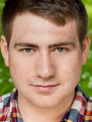 Liam Mellor