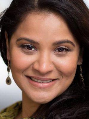 Medhavi Patel