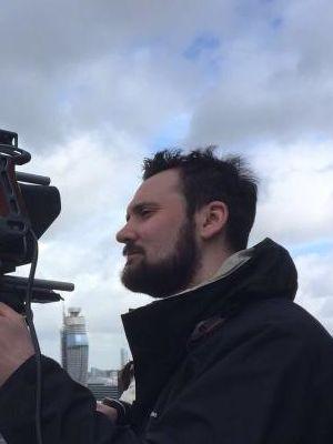 2017 Sci-Fi Short Film · By: Jamie Montgomery